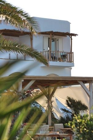 Medusa Resort & Suites Naxos